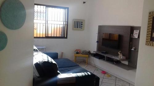 apartamento residencial à venda, nova américa, piracicaba. - ap0700