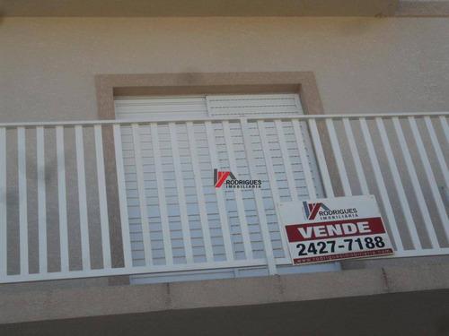 apartamento  residencial à venda, nova atibaia, atibaia. - ap0146