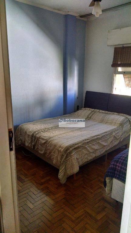 apartamento residencial à venda, nova campinas, campinas. - ap4189