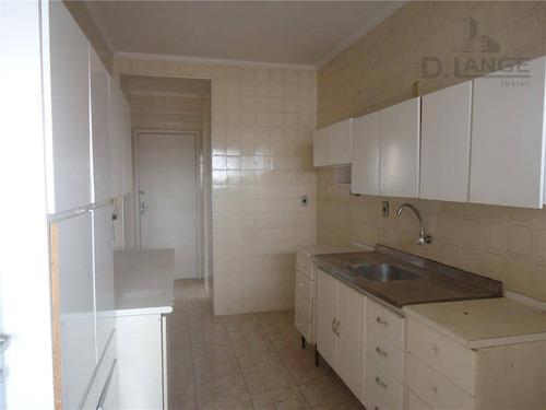 apartamento residencial à venda, nova campinas, campinas - ap9558. - ap9558
