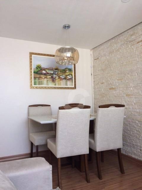 apartamento residencial à venda, nova cidade, são gonçalo. - ap5155