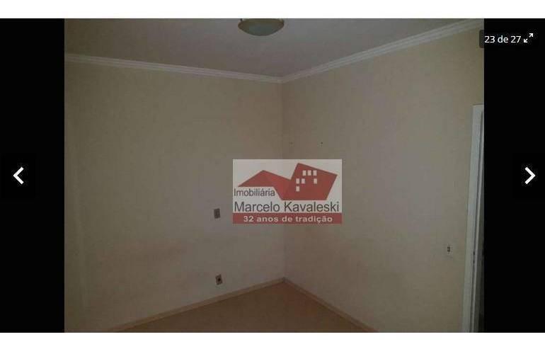 apartamento residencial à venda obs: vendo ou permuta por galpão. - ap6821