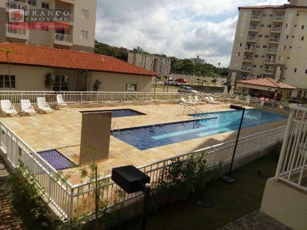 apartamento residencial à venda, ortizes, valinhos. - ap0189