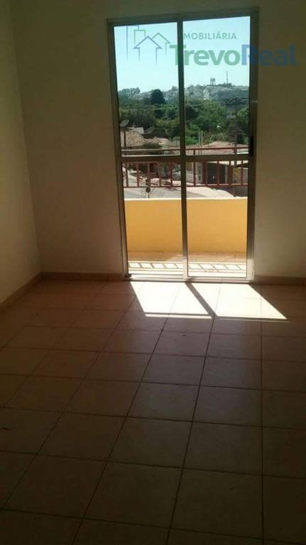 apartamento residencial à venda, ortizes, valinhos. - ap0525
