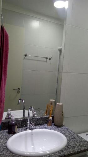 apartamento residencial à venda, ortizes, valinhos. - ap0957