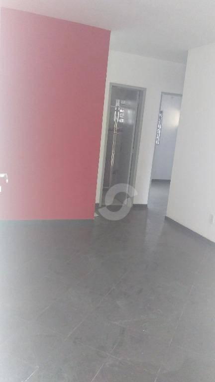 apartamento residencial à venda, outeiro das pedras, itaboraí. - ap4243