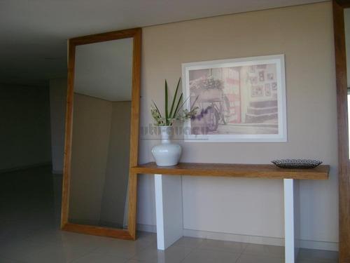 apartamento residencial à venda, padre bento, itu - ap0551. - ap0551