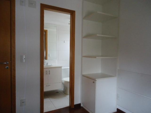 apartamento residencial à venda, panamby, são paulo. - ap0050