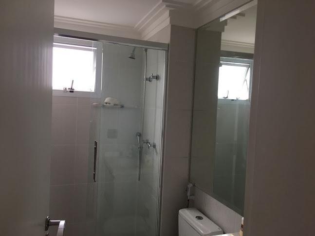 apartamento residencial à venda, panamby, são paulo - ap8035. - ap8035