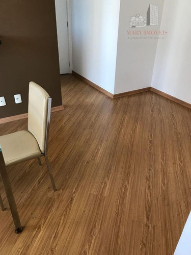 apartamento residencial à venda, panorama (polvilho), cajamar. - ap0141