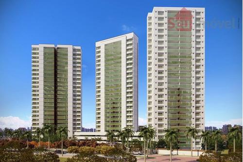 apartamento  residencial à venda, papicu, fortaleza. - ap0085