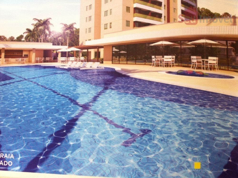 apartamento  residencial à venda, papicu, fortaleza. - ap0641