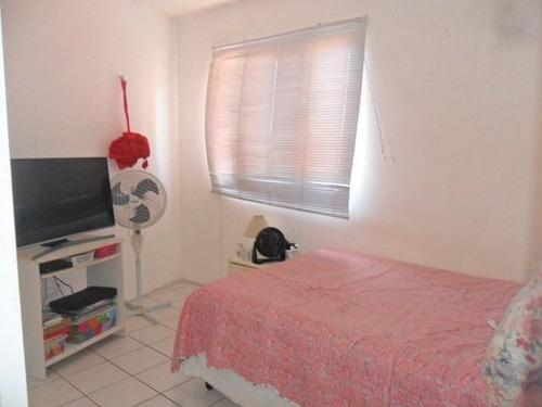 apartamento residencial à venda, papicu, fortaleza. - ap3048