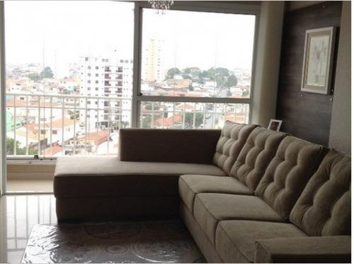 apartamento residencial à venda, parada inglesa, são paulo - ap0121. - ap0121
