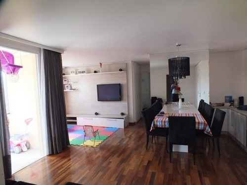 apartamento  residencial à venda, parada inglesa, são paulo. - ap0160