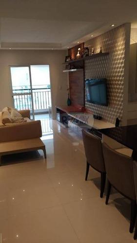 apartamento residencial à venda, parada inglesa, são paulo. - ap0451
