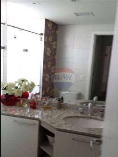 apartamento residencial à venda, parada inglesa, são paulo. - ap0460