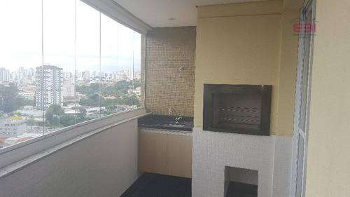 apartamento residencial à venda, parada inglesa, são paulo - ap1473. - ap1473
