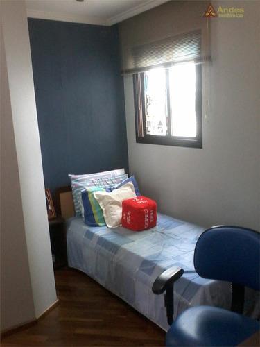 apartamento  residencial à venda, parada inglesa, são paulo. - ap1569