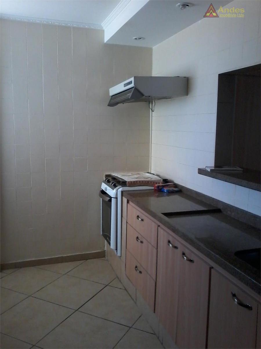 apartamento  residencial à venda, parada inglesa, são paulo. - ap1589