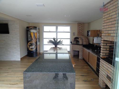 apartamento residencial à venda, parada inglesa, são paulo. - ap2301