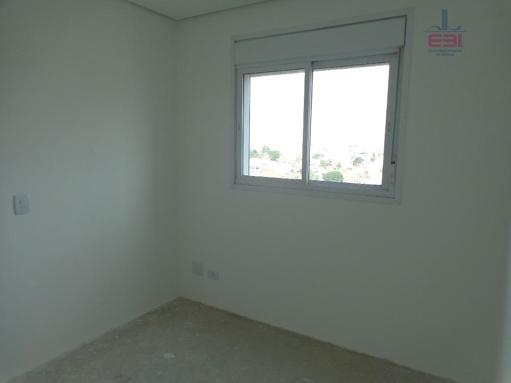 apartamento residencial à venda, parada inglesa, são paulo. - ap2308