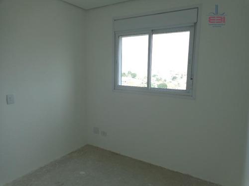 apartamento residencial à venda, parada inglesa, são paulo - ap2309. - ap2309