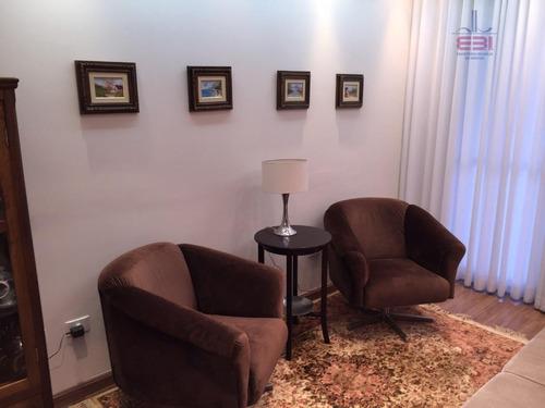 apartamento residencial à venda, parada inglesa, são paulo. - ap2386