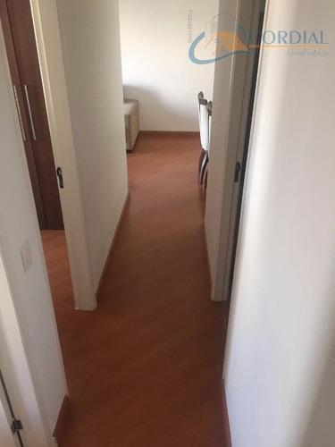 apartamento residencial à venda, parada inglesa, são paulo. - codigo: ap0247 - ap0247