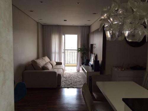 apartamento  residencial à venda, parada inglesa, são paulo. - codigo: ap0954 - ap0954