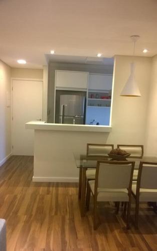 apartamento  residencial à venda, parada inglesa, são paulo. - codigo: ap0983 - ap0983