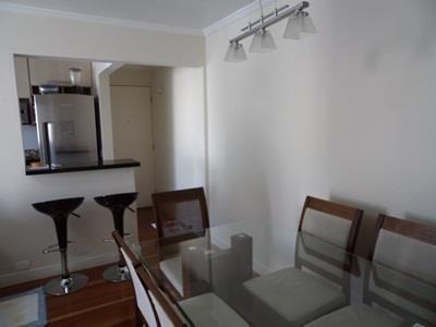 apartamento residencial à venda, parada xv de novembro, são paulo. - ap7571
