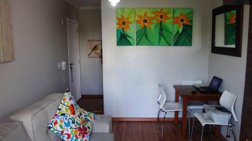 apartamento residencial à venda, parada xv de novembro, são paulo. - ap8138