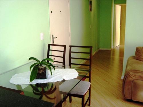 apartamento residencial à venda, parada xv de novembro, são paulo. - ap8553
