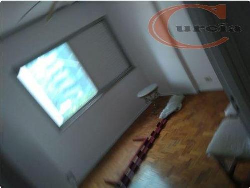 apartamento residencial à venda, paraíso, são paulo. - ap4992