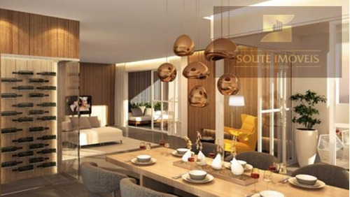apartamento residencial à venda, paraíso, são paulo. - codigo: ap2294 - ap2294