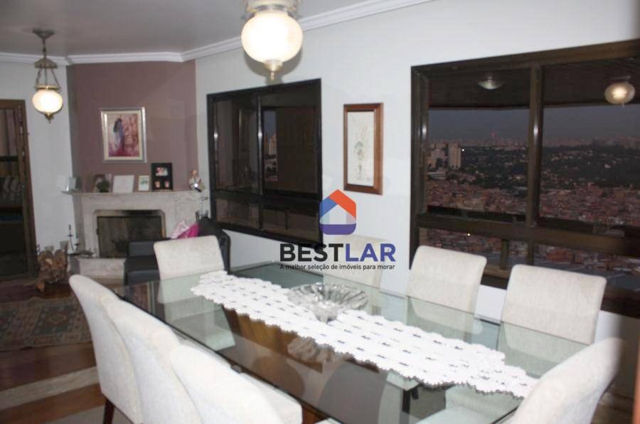 apartamento residencial à venda, paraisópolis, são paulo. - ap2488