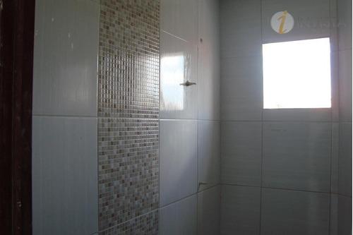 apartamento residencial à venda, paratibe, joão pessoa - ap3123. - ap3123