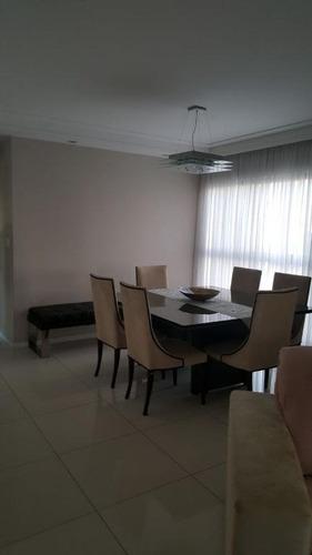 apartamento residencial à venda, parnamirim, recife. - ap1809