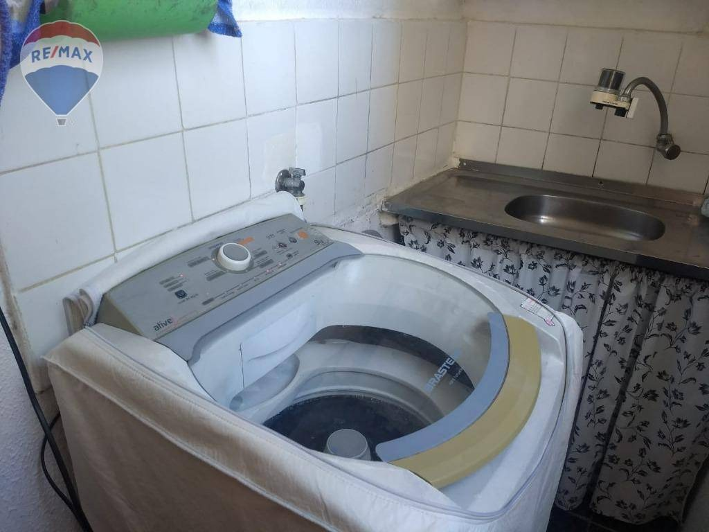 apartamento residencial à venda, parque albano (jurema), caucaia. - ap0227