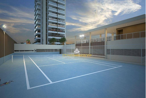 apartamento residencial à venda, parque campolim, sorocaba - ap0336. - ap0336