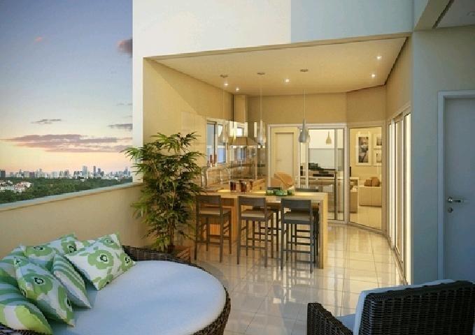 apartamento residencial à venda, parque campolim, sorocaba - . - ap0363