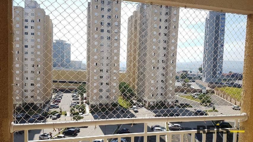apartamento residencial à venda, parque campolim, sorocaba - . - ap0674