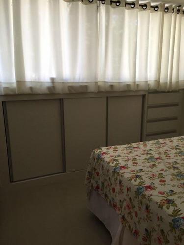 apartamento  residencial ¿ venda, parque cecap, guarulhos. -