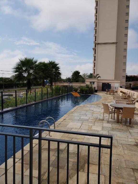 apartamento residencial à venda, parque centreville, limeira. - ap0179