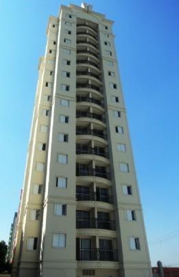 apartamento residencial à venda, parque da mooca, são paulo. - ap0071