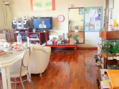 apartamento residencial à venda, parque da mooca, são paulo. - ap0072