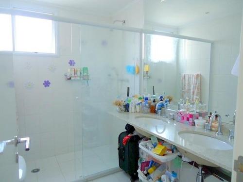 apartamento residencial à venda, parque da mooca, são paulo. - ap0080