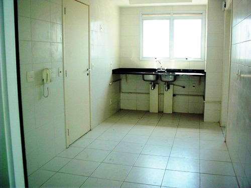apartamento residencial à venda, parque da mooca, são paulo. - ap0171