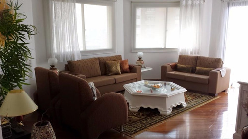 apartamento residencial à venda, parque da mooca, são paulo. - ap0243